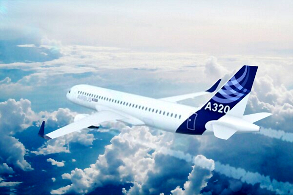 Moving Throughout the World with the Versatile Airbus A320 Aircraft